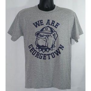Georgetown Hoya Hoop Club M